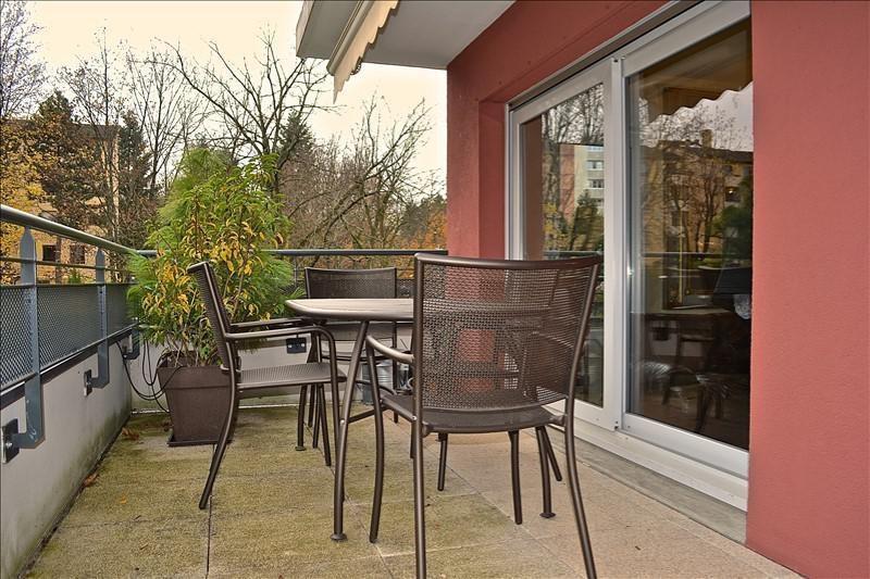 Sale apartment Ste foy les lyon 511000€ - Picture 2