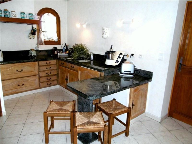Vente de prestige maison / villa L isle sur la sorgue 577000€ - Photo 4