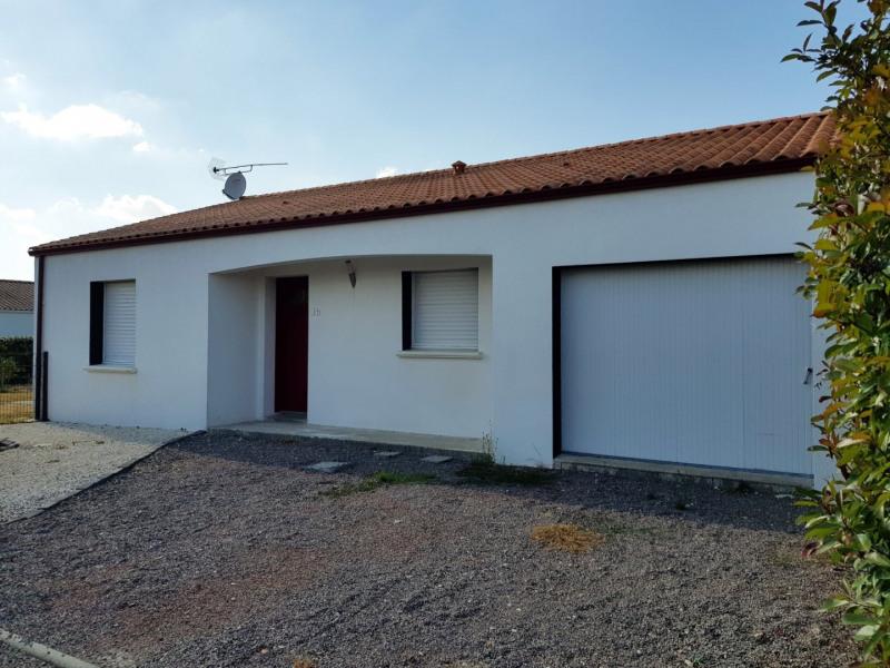 Vente maison / villa Vaire 174100€ - Photo 9
