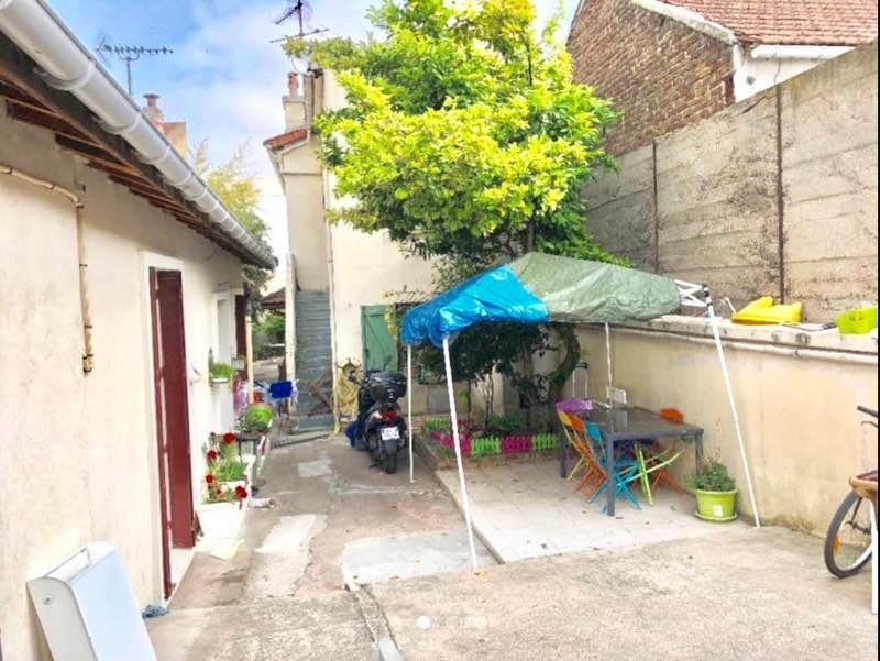 Sale house / villa Vitry sur seine 179000€ - Picture 4