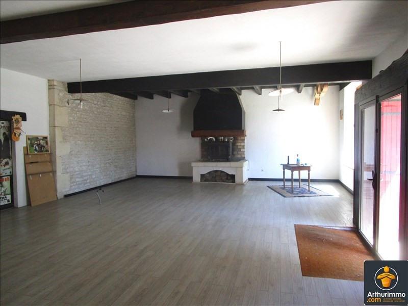 Vente maison / villa Matha 108500€ - Photo 8