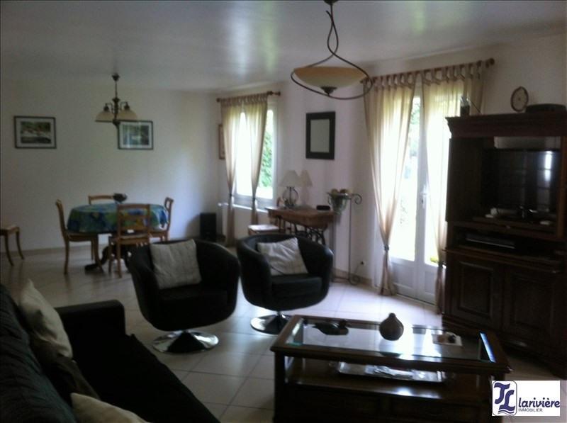 Vente maison / villa Ambleteuse 336000€ - Photo 3