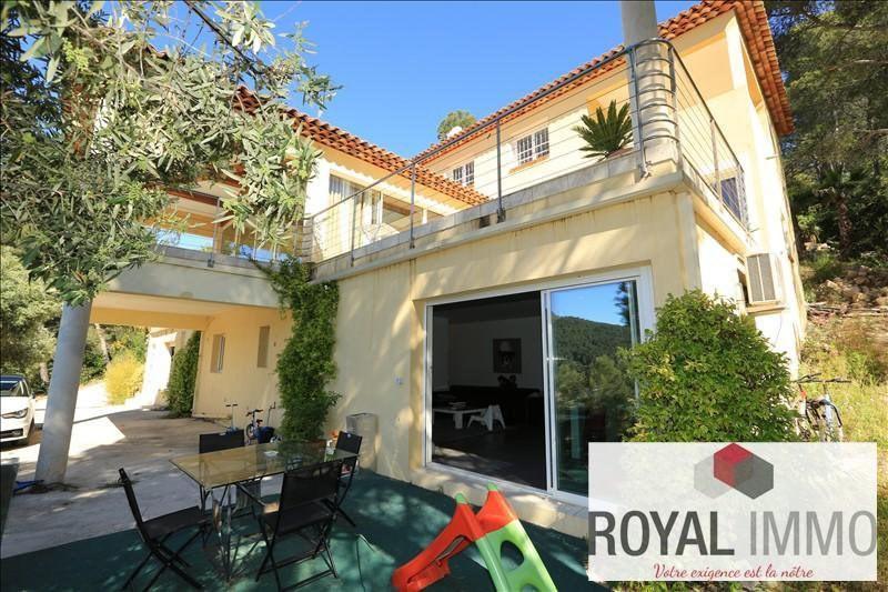 Deluxe sale house / villa La valette-du-var 1019000€ - Picture 4