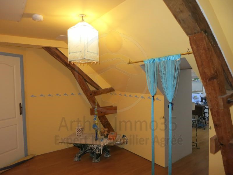 Vente maison / villa Plelan le grand 198 550€ - Photo 5
