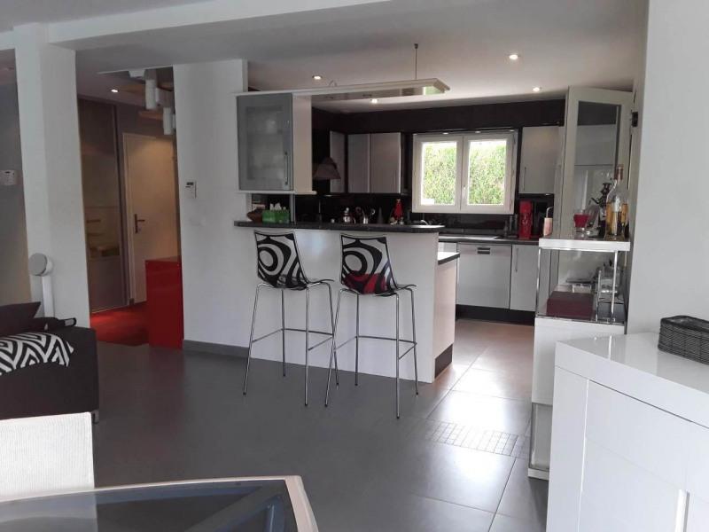 Deluxe sale house / villa Gaillard 714000€ - Picture 6