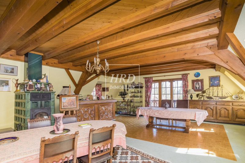 Verkoop van prestige  huis Molsheim 1480000€ - Foto 10