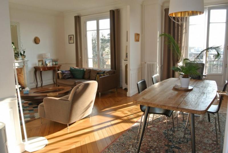 Sale apartment Le raincy 485000€ - Picture 2