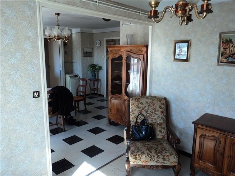Sale apartment Toulon 97000€ - Picture 4