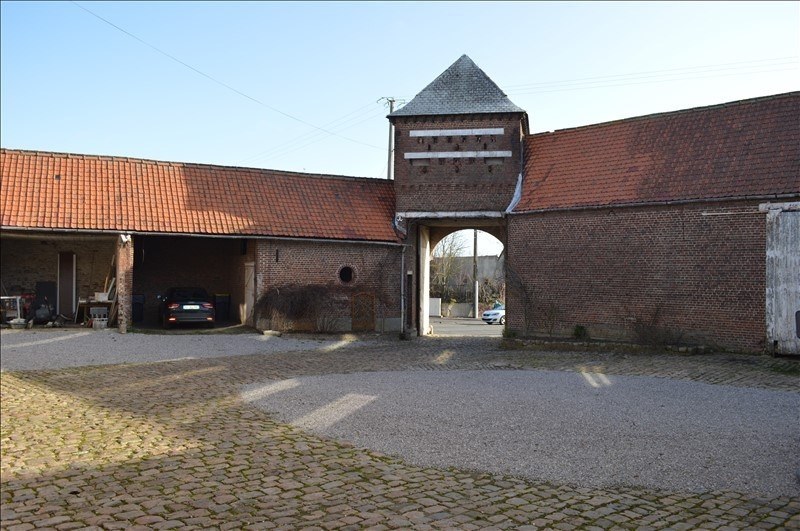 Deluxe sale house / villa Hulluch 435000€ - Picture 4