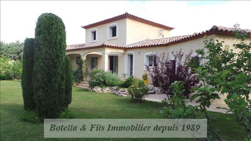 Vente de prestige maison / villa Tavel 515000€ - Photo 14
