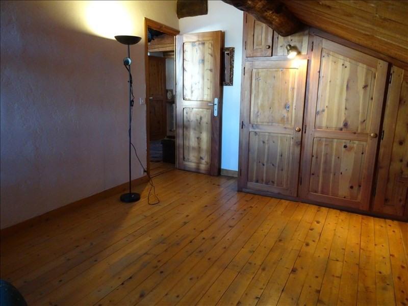 Vente maison / villa Bourg st maurice 483000€ - Photo 8