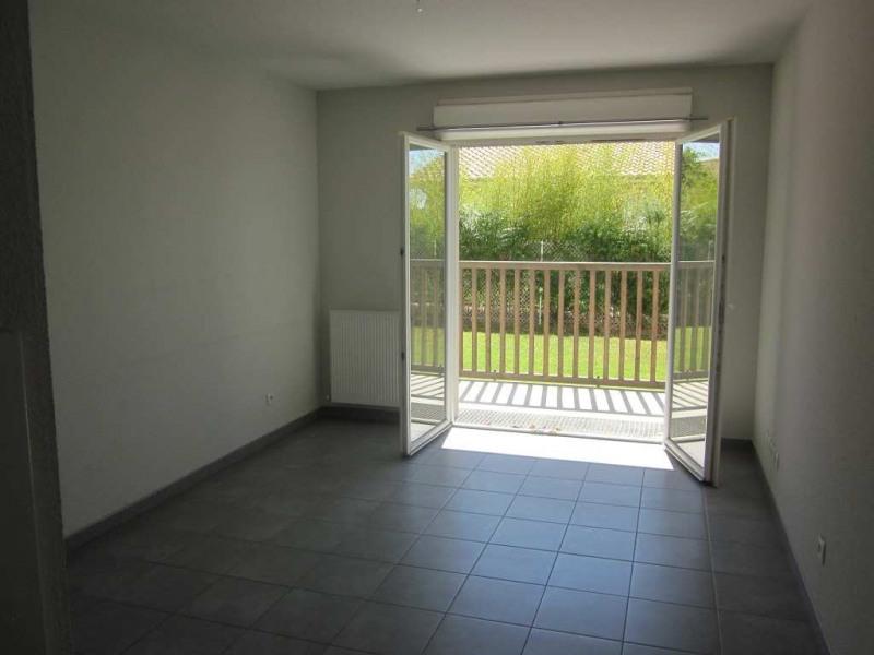Location appartement Lanton 579€ CC - Photo 1