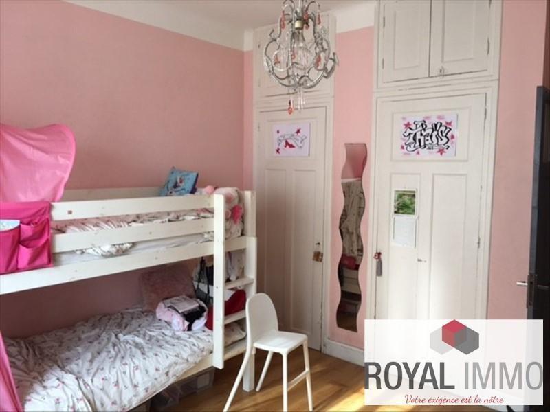Sale apartment Toulon 194000€ - Picture 5