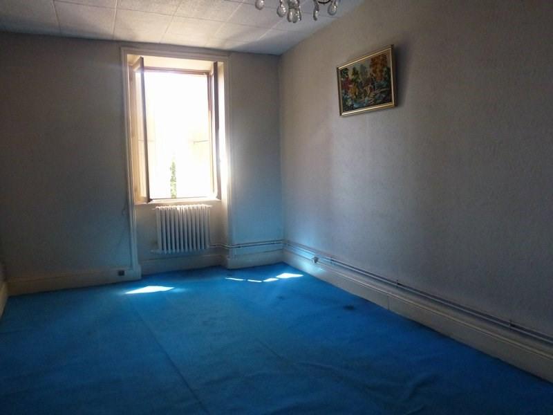 Vente maison / villa La motte de galaure 159000€ - Photo 9