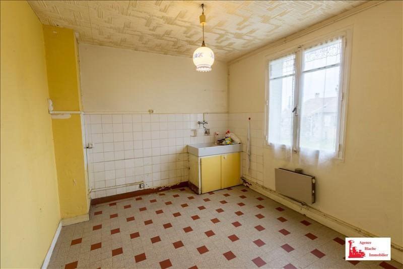 Vente maison / villa Loriol-sur-drôme 110000€ - Photo 5