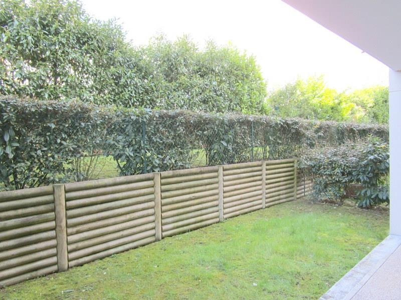 Location appartement Le port marly 930€ CC - Photo 1