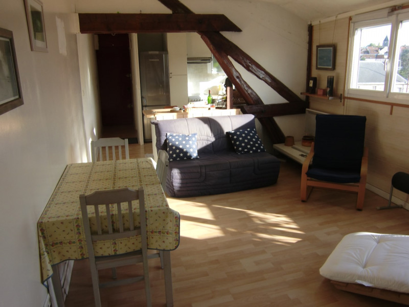 Vente appartement Montlhery 136 500€ - Photo 2