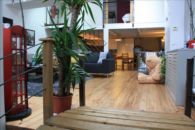 Sale house / villa Wattignies 249000€ - Picture 1