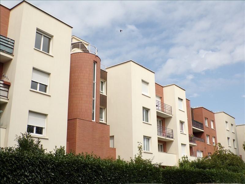 Vente appartement Montigny le bretonneux 239000€ - Photo 2