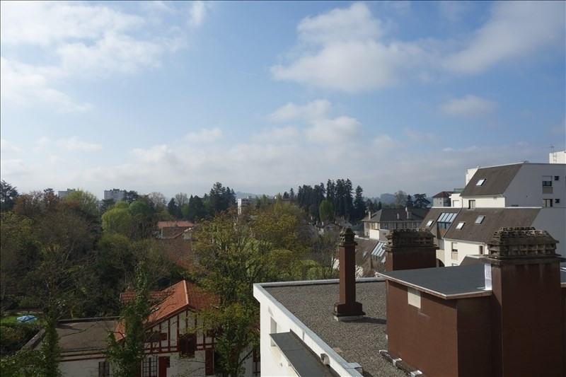 Vente appartement Pau 109900€ - Photo 1