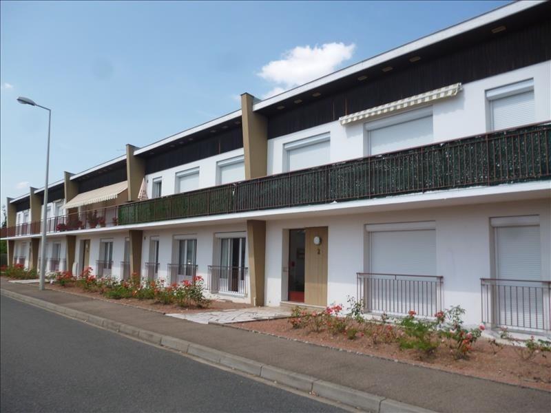 Location appartement Roanne 307€ CC - Photo 1