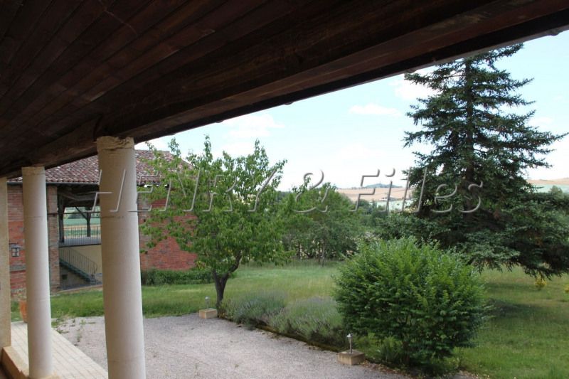 Vente maison / villa Samatan 265000€ - Photo 53