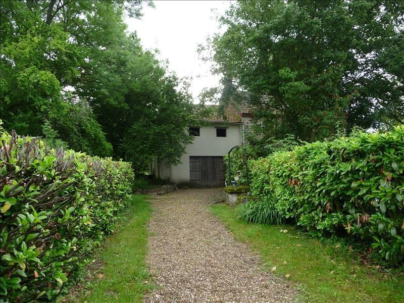 Sale house / villa Brazey en plaine 127800€ - Picture 2