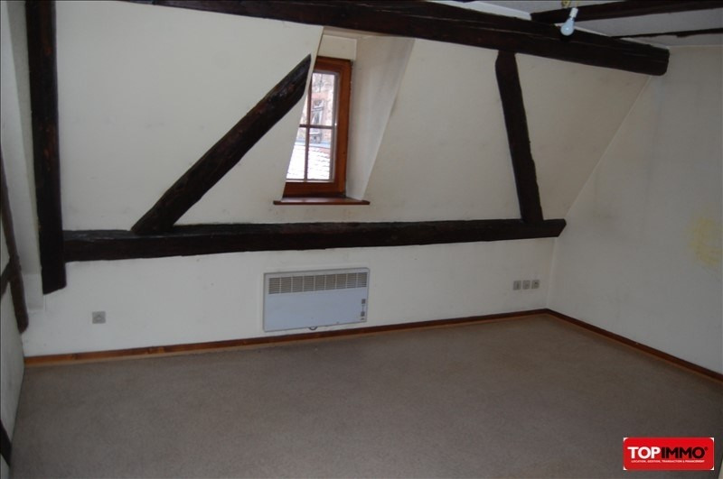 Location appartement Riquewihr 380€ CC - Photo 1