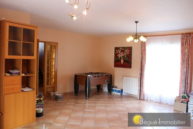 Vente maison / villa 5 mns pibrac 387 000€ - Photo 4