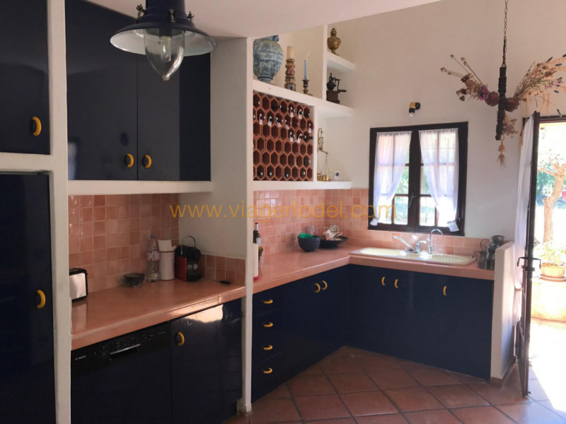Life annuity house / villa Correns 450000€ - Picture 9