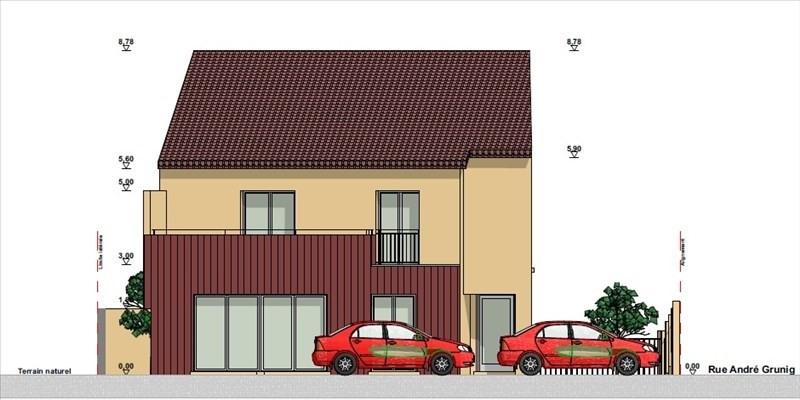 Sale site Sarcelles 149000€ - Picture 1