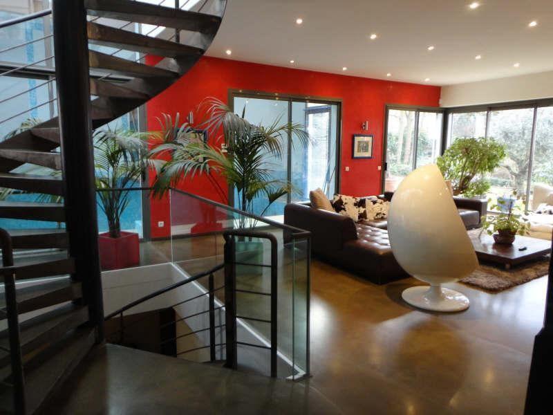 Deluxe sale house / villa Le raincy 1350000€ - Picture 4