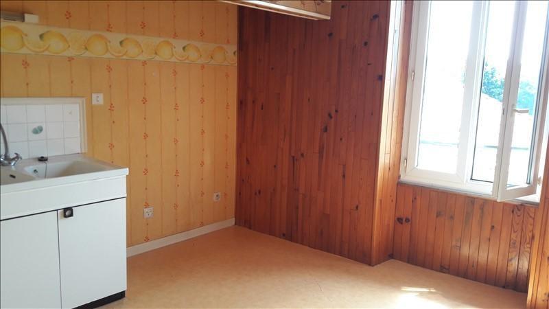 Vendita appartamento Culoz 67000€ - Fotografia 2