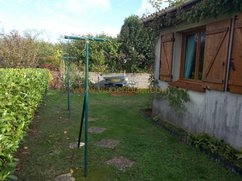 Life annuity house / villa Escalquens 55000€ - Picture 6