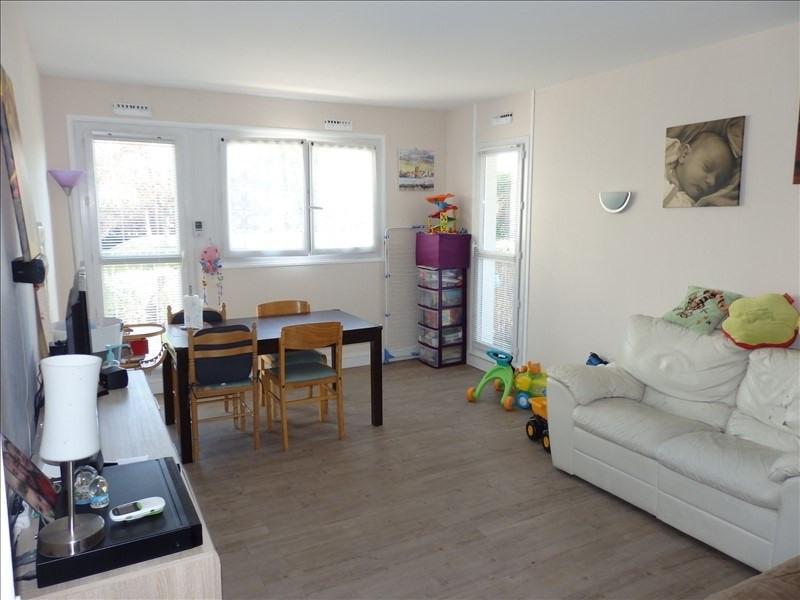 Vente appartement Plaisir 179000€ - Photo 1