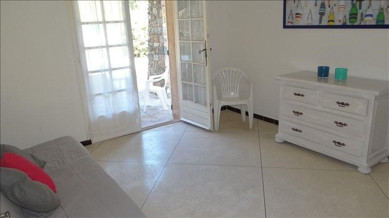 Vente de prestige maison / villa Cavalaire sur mer 595000€ - Photo 8