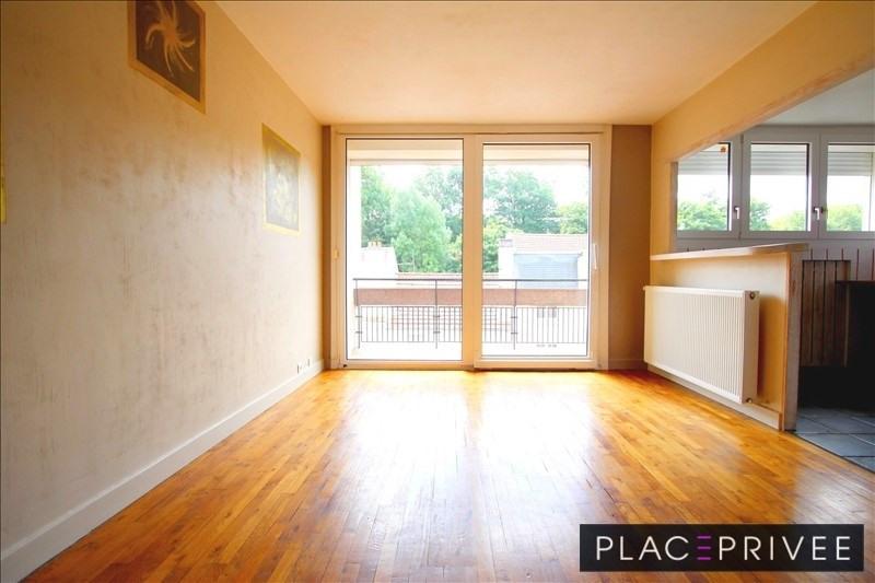 Vente appartement Nancy 135000€ - Photo 3