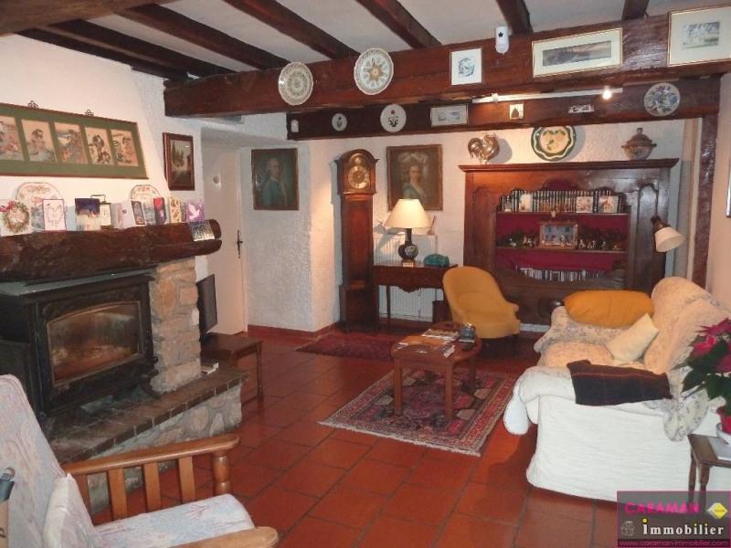 Vente maison / villa Puylaurens  secteur 425000€ - Photo 5
