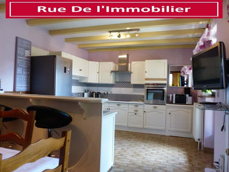 Sale house / villa Haguenau 301 000€ - Picture 2
