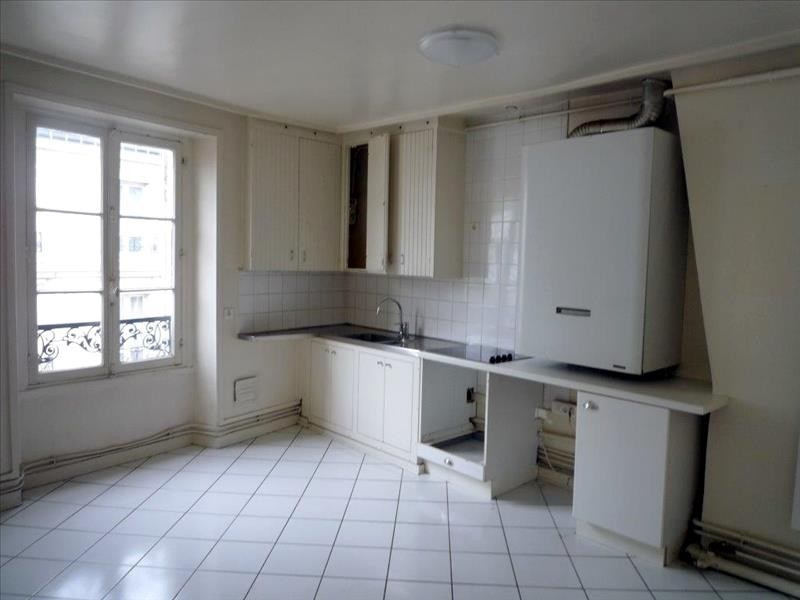 Rental apartment Versailles 3 625€ CC - Picture 5