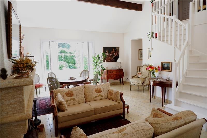 Venta  casa Le mesnil le roi 810000€ - Fotografía 4