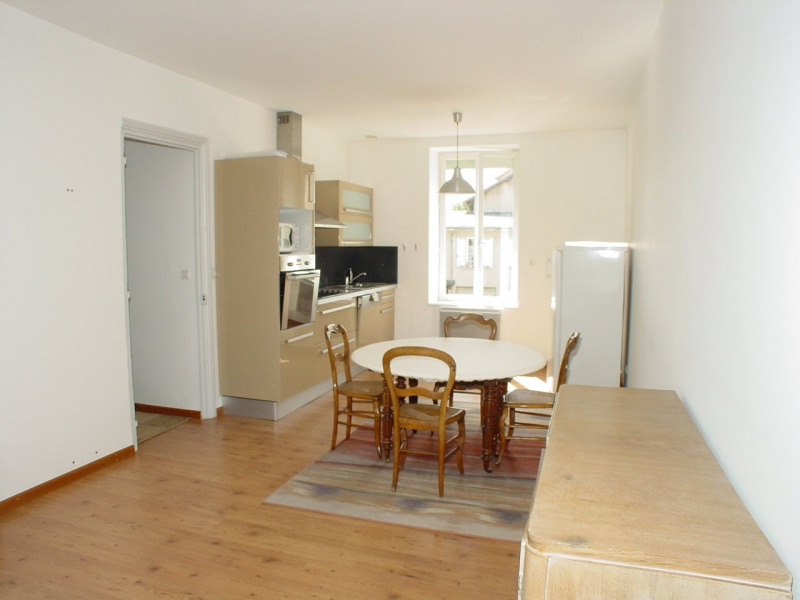 Sale apartment Le chambon sur lignon 108 000€ - Picture 1