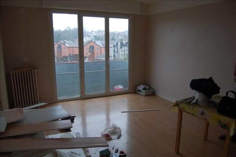 Location appartement Ris orangis 854€ CC - Photo 3