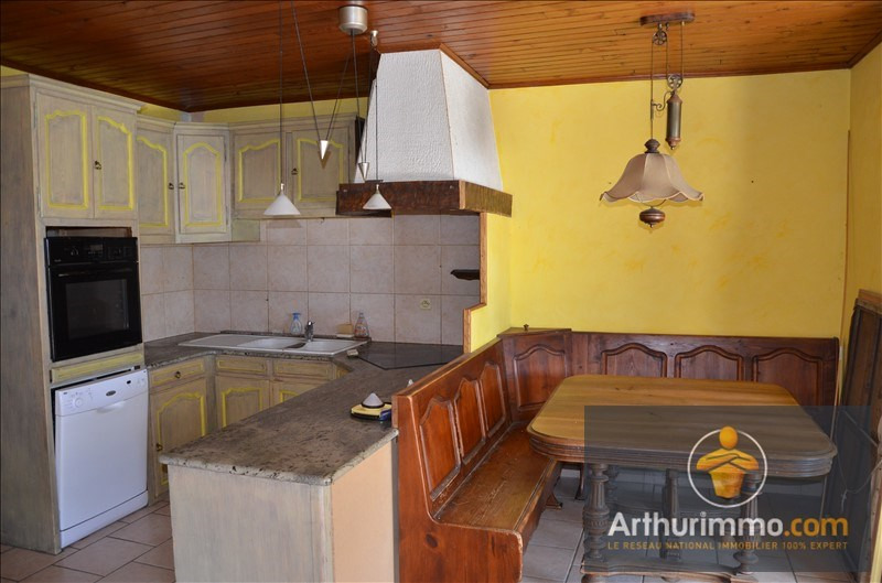 Sale house / villa Vernosc les annonay 257000€ - Picture 5