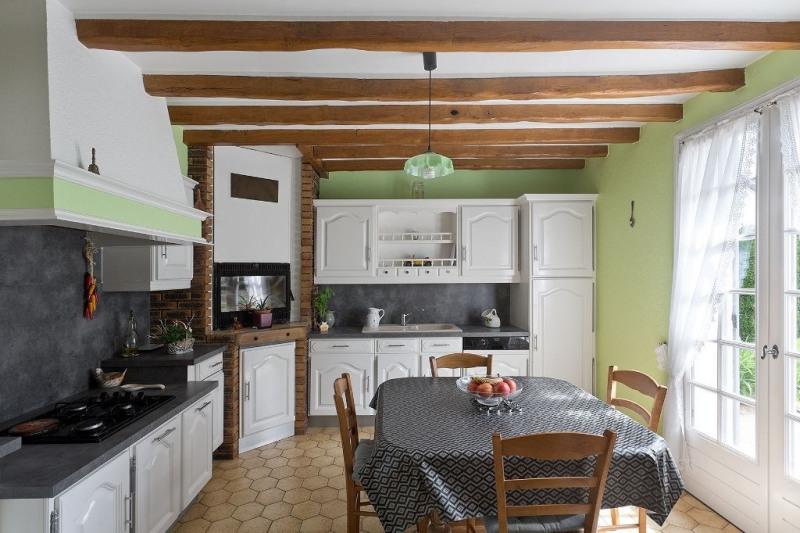 Vente maison / villa Milly sur therain 272000€ - Photo 2