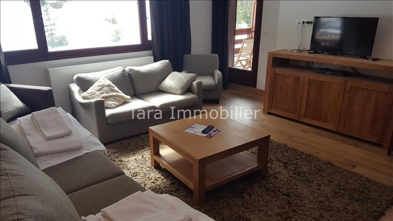 Sale apartment Vallorcine 520 800€ - Picture 1