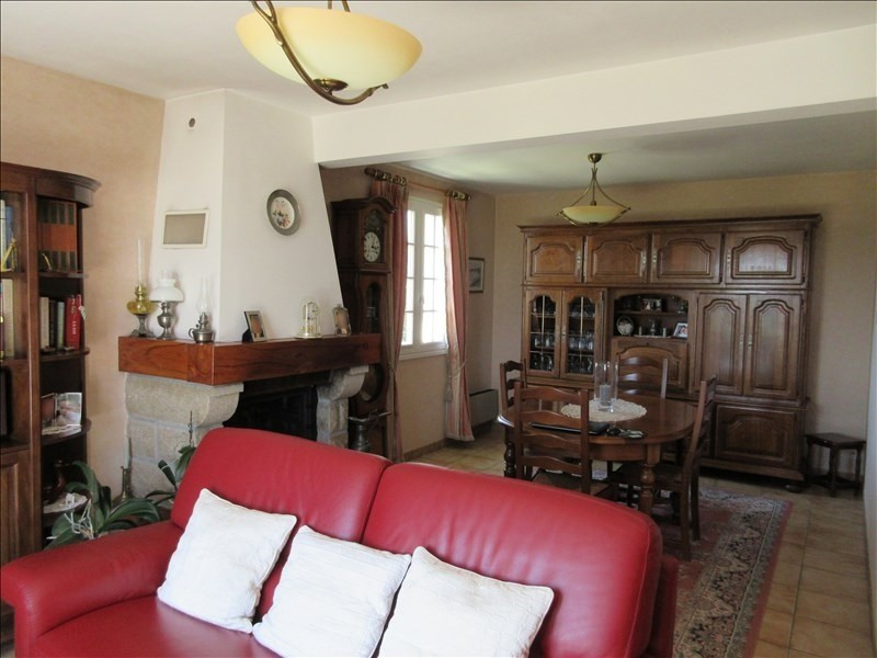 Sale house / villa Primelin 283424€ - Picture 3