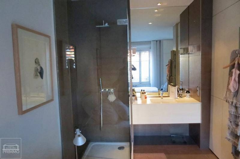 Rental apartment Lyon 3ème 1241€ CC - Picture 6