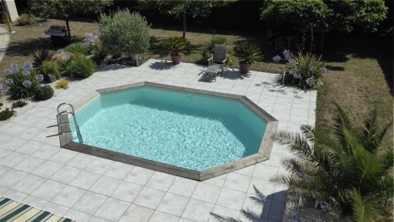 Vente maison / villa Sarzeau 470000€ - Photo 9