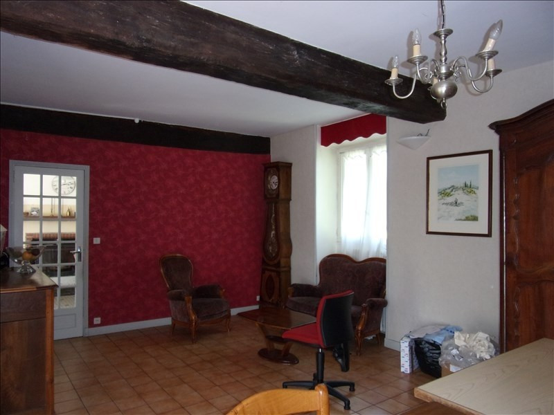 Vente maison / villa Vitre 188100€ - Photo 3